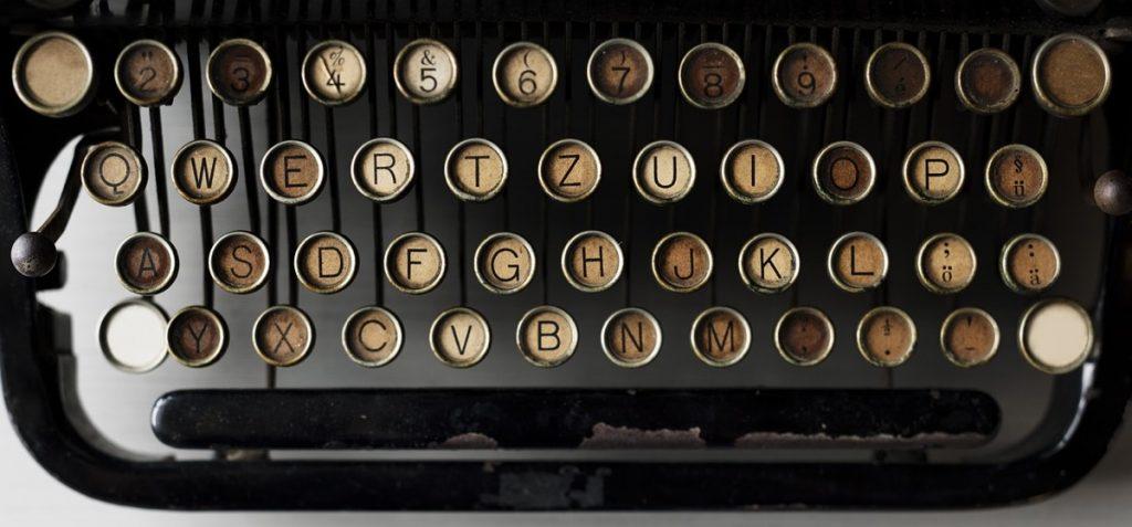 Establish the right professional writing tone