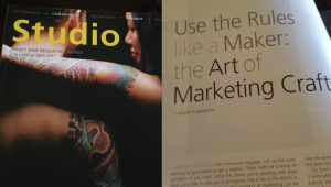 article Studio Magazine