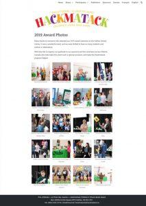 Hackmatack Book Award website.