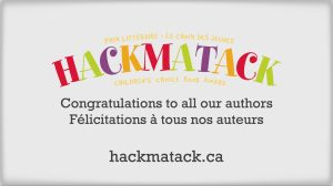 Hackmatack marketing collateral.